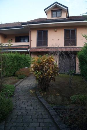 Villetta in Vendita a Colleretto Giacosa: 3 locali, 216 mq