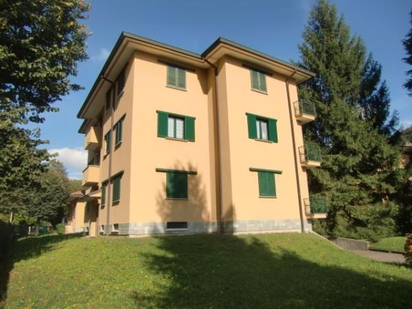 Appartamento in vendita a Valbrona, 3 locali, prezzo € 88.000 | Cambio Casa.it