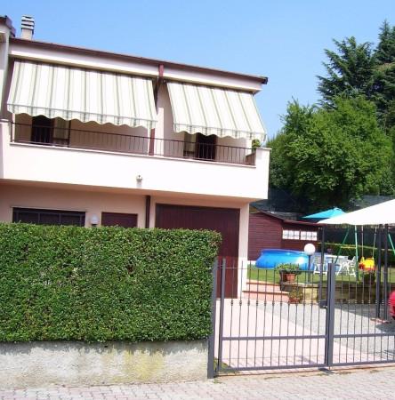 Villa a Schiera in vendita a Cermenate, 5 locali, prezzo € 278.000 | Cambio Casa.it