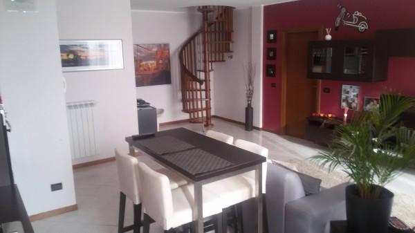 Appartamento in vendita a Zelo Buon Persico, 3 locali, prezzo € 118.000 | Cambio Casa.it