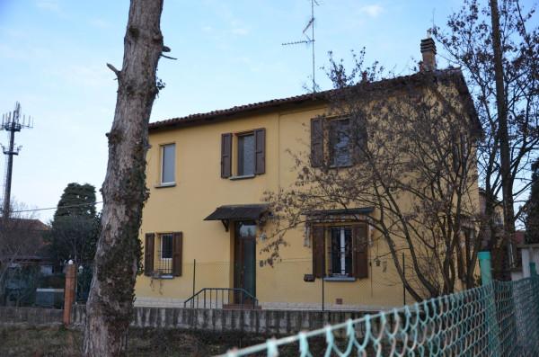 Villa in vendita a San Lazzaro di Savena, 6 locali, prezzo € 370.000 | Cambio Casa.it
