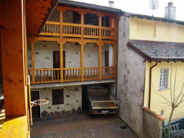 Appartamento in vendita a Sormano, 1 locali, prezzo € 15.000 | CambioCasa.it