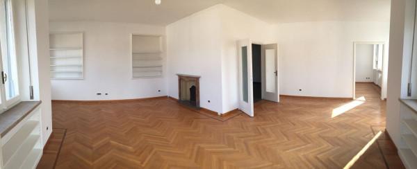 Attico / Mansarda in affitto a Torino, 6 locali, zona Zona: 2 . San Secondo, Crocetta, prezzo € 1.500 | Cambio Casa.it