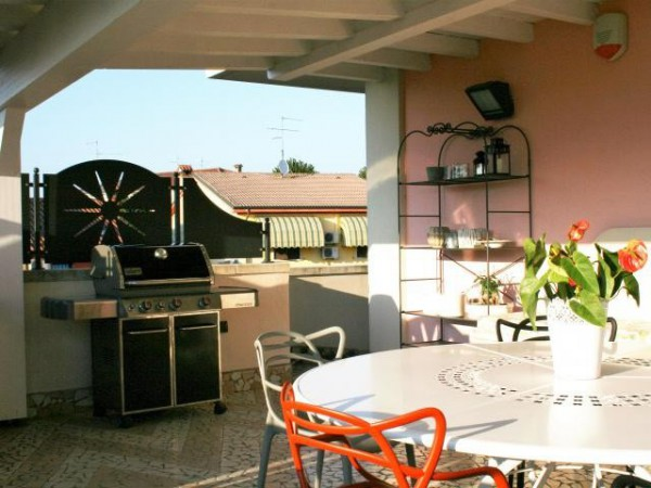 Appartamento in vendita a Zevio, 3 locali, prezzo € 144.000 | Cambio Casa.it