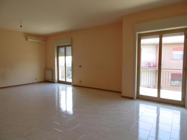 Appartamento in Affitto a Mascalucia Centro: 4 locali, 110 mq