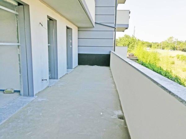 Appartamento in vendita a Sedriano, 4 locali, prezzo € 225.000 | Cambio Casa.it