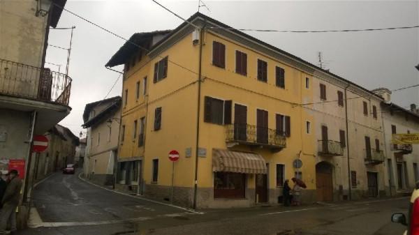 Soluzione Indipendente in vendita a Caravino, 6 locali, prezzo € 39.000 | Cambio Casa.it