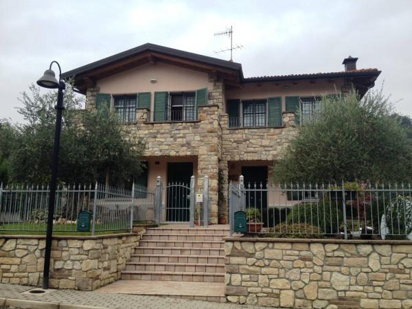 Villa in Vendita a Monterenzio