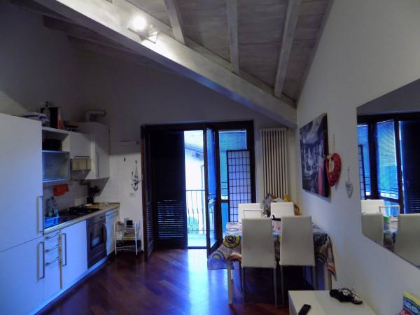 Appartamento in affitto a Olgiate Comasco, 1 locali, prezzo € 450 | Cambio Casa.it