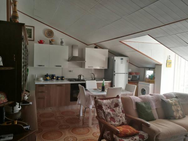 Attico / Mansarda in affitto a Pontecagnano Faiano, 2 locali, prezzo € 350 | Cambio Casa.it