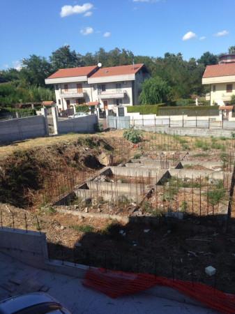 Villa in vendita a Mascali, 3 locali, prezzo € 160.000 | Cambio Casa.it