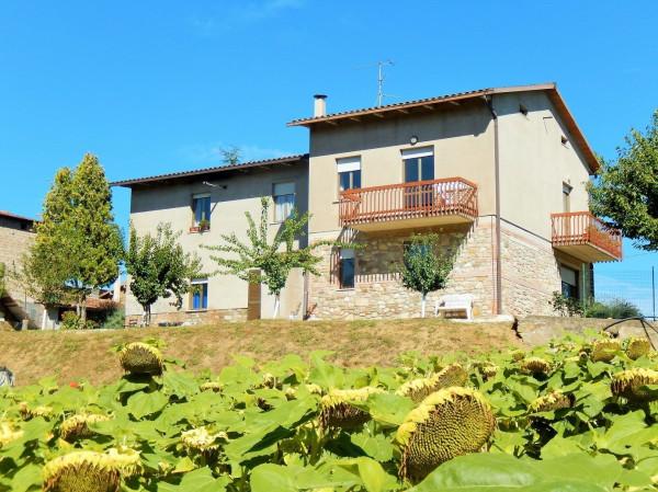 Villa in vendita a Fratta Todina, 6 locali, prezzo € 280.000 | Cambio Casa.it