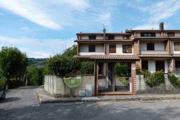 Villa a Schiera in Vendita a San Benedetto Val di Sambro