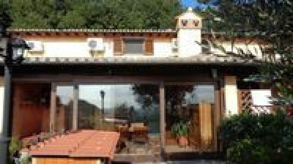 Villa a Schiera in affitto a Fiumicino, 3 locali, prezzo € 700 | Cambio Casa.it
