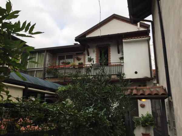 Appartamento in vendita a Camparada, 3 locali, prezzo € 150.000 | Cambio Casa.it