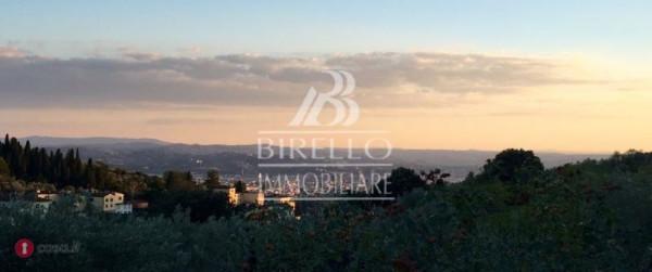 Villa in Vendita a Firenze Semicentro Nord: 5 locali, 270 mq