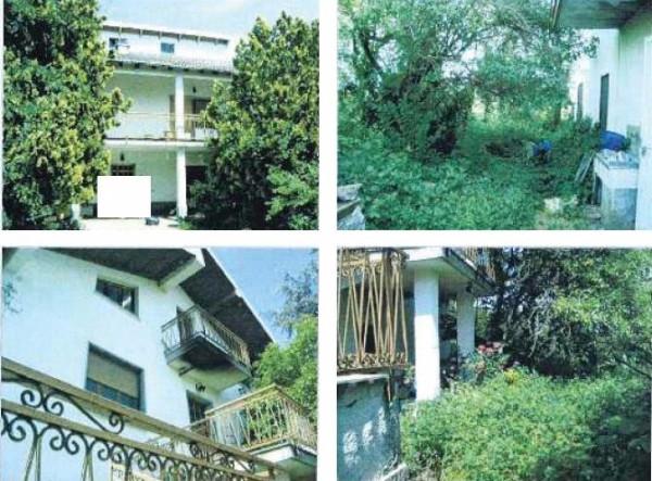 Villa in vendita a San Benigno Canavese, 4 locali, prezzo € 48.000 | Cambio Casa.it
