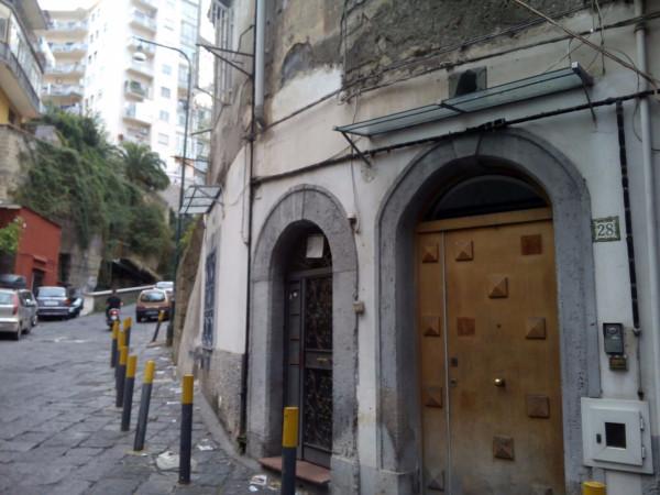 Bilocale Napoli Cupa Dei Gerolomini Alle Due Porte 3