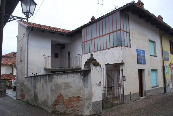 Rustico / Casale in vendita a Montelupo Albese, 5 locali, prezzo € 69.000 | Cambio Casa.it