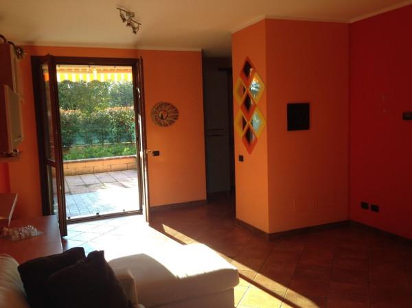 Villa a Schiera in vendita a Ospedaletto Lodigiano, 3 locali, prezzo € 130.000 | Cambio Casa.it
