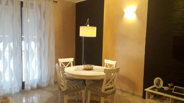 Appartamento in vendita a Frattaminore, 3 locali, prezzo € 149.000 | Cambio Casa.it