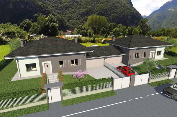 Villa in vendita a Valdieri, 4 locali, prezzo € 250.000 | Cambio Casa.it