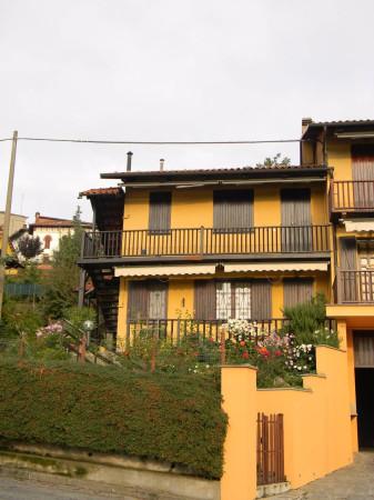 Appartamento in vendita a Albugnano, 3 locali, prezzo € 89.000   Cambio Casa.it