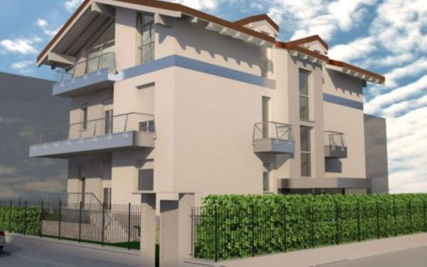 Attico / Mansarda in vendita a Cuneo, 4 locali, prezzo € 495.600   Cambio Casa.it