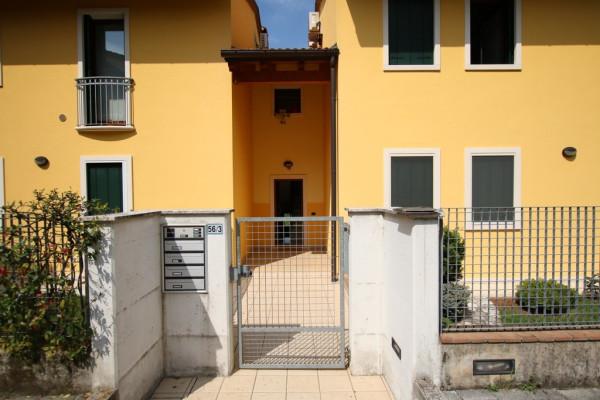 Appartamento in vendita a Arcugnano, 3 locali, prezzo € 148.000 | Cambio Casa.it