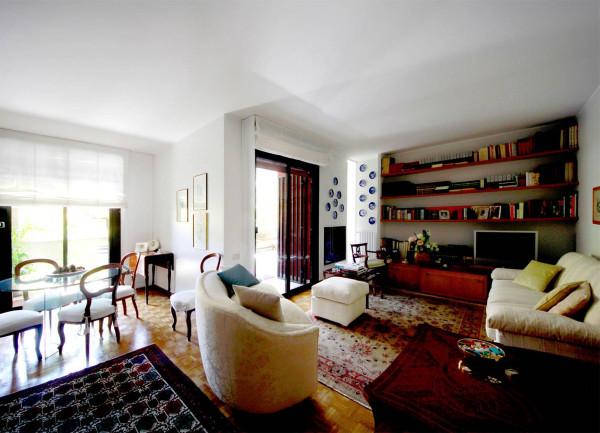 Appartamento in affitto a Busto Arsizio, 4 locali, prezzo € 1.000 | Cambio Casa.it