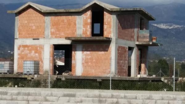Villa in vendita a Alife, 6 locali, Trattative riservate | Cambio Casa.it