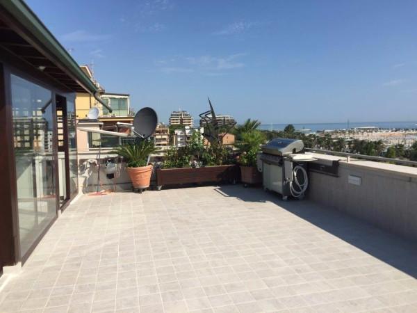 Attico / Mansarda in vendita a Civitanova Marche, 4 locali, Trattative riservate | Cambio Casa.it