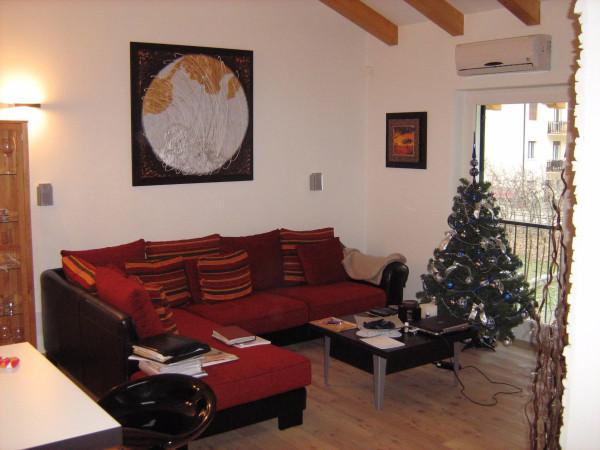 Attico / Mansarda in vendita a Caldonazzo, 3 locali, prezzo € 250.000 | Cambio Casa.it