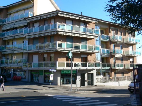 Appartamento in Affitto a Rivoli Semicentro: 2 locali, 68 mq