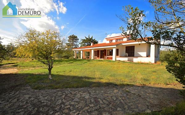 Villa in Vendita a Olbia Periferia: 5 locali, 191 mq