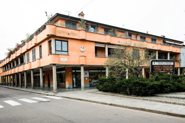 Appartamento in vendita a Nerviano, 3 locali, prezzo € 209.000 | CambioCasa.it