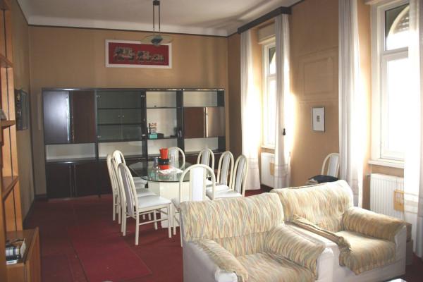 Appartamento in vendita a Trieste, 3 locali, prezzo € 85.000 | Cambio Casa.it