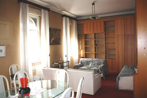 A Trieste Trilocale  in Vendita