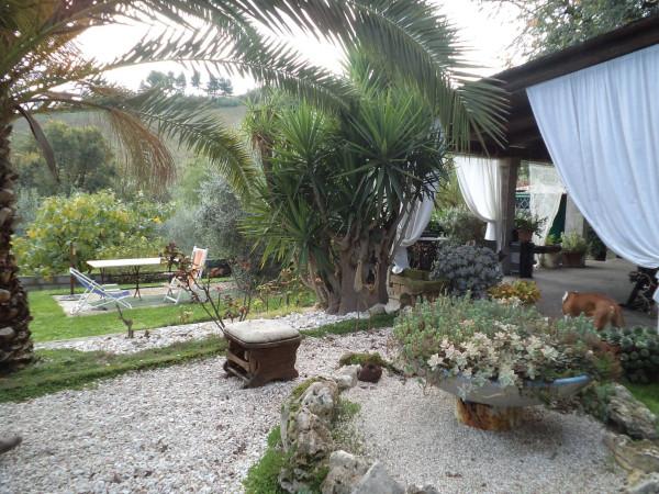 Villa in vendita a Gradara, 4 locali, prezzo € 340.000 | Cambio Casa.it