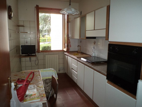 Appartamento in vendita a Gradara, 4 locali, prezzo € 145.000 | Cambio Casa.it
