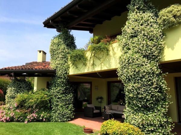 Villa in vendita a Trezzano Rosa, 4 locali, prezzo € 1.950.000 | Cambio Casa.it