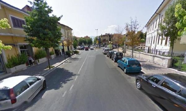 Negozio / Locale in vendita a Avezzano, 2 locali, prezzo € 80.000 | Cambio Casa.it