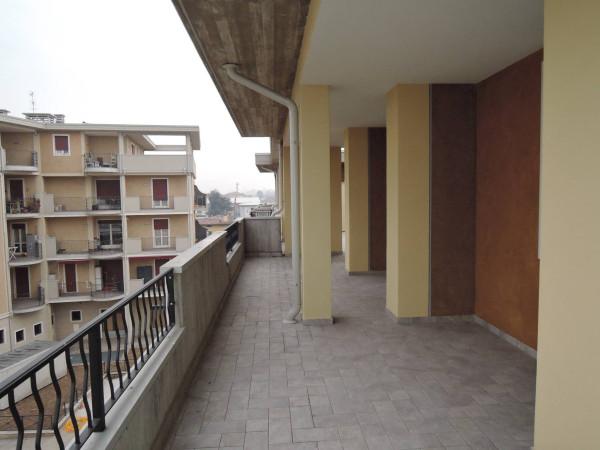 Attico / Mansarda in vendita a Brescia, 4 locali, prezzo € 400.000 | Cambio Casa.it