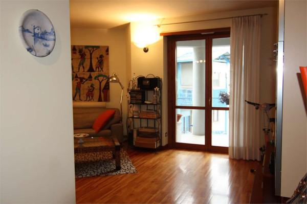 Appartamento in vendita a Alba, 4 locali, prezzo € 200.000 | Cambio Casa.it
