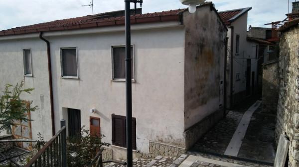 Soluzione Indipendente in vendita a Roccaromana, 5 locali, prezzo € 50.000 | Cambio Casa.it