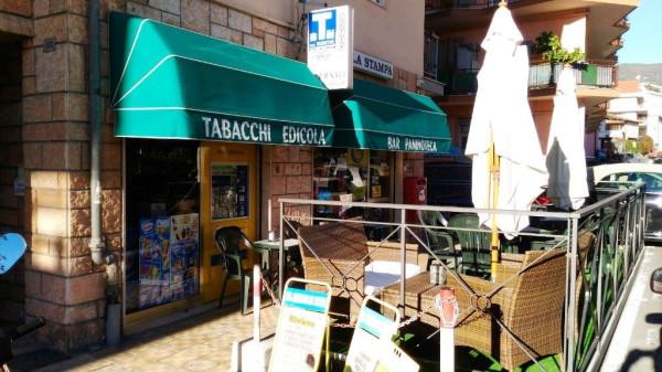 Attivita'-licenza in Vendita a San Remo Periferia Nord: 120 mq