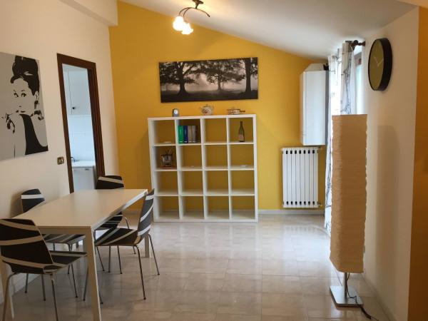 Attico / Mansarda in Affitto a Avezzano