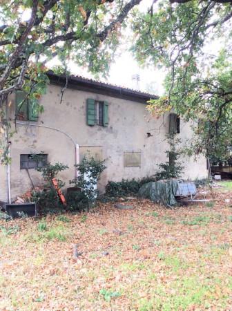 Rustico in Vendita a Rimini Periferia Sud: 5 locali, 582 mq