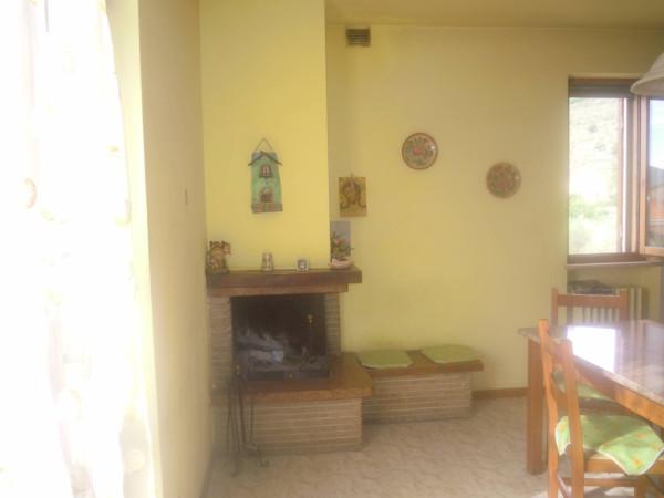 Appartamento in vendita a Campello sul Clitunno, 5 locali, prezzo € 125.000 | Cambio Casa.it