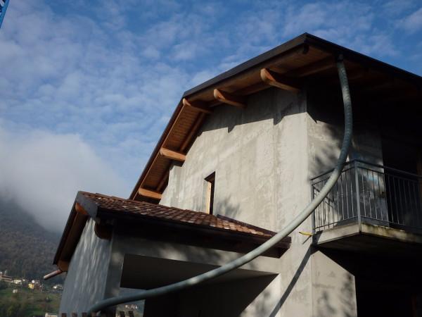 Villa in vendita a Albino, 4 locali, prezzo € 240.000 | Cambio Casa.it